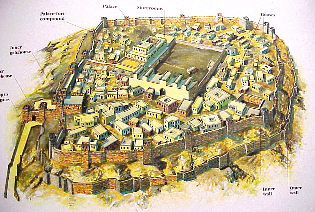 an introduction to the ancient city of herxheim a neolithic settlement found in todays germany